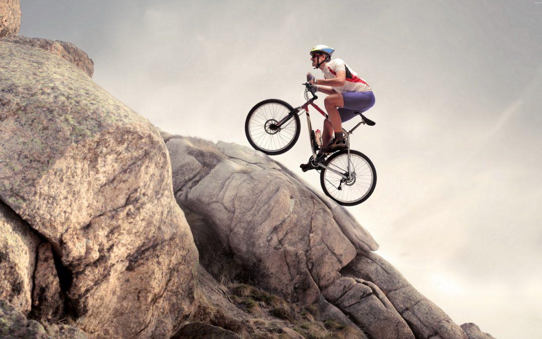 MTB fietsenmaker voor je mountainbike
